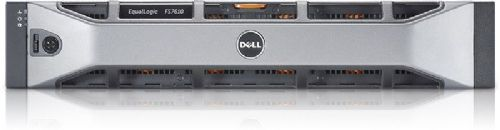 Dell EqualLogic FS7610 Fluid System NAS Appliance + 2x 10G Controllers + 2x PSU